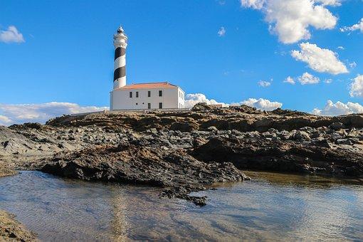 Favaritx, Minorca, Island, Spain, Balearic Islands