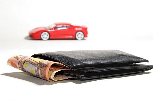 Auto Financing, Financing, Interest, Credit, Money