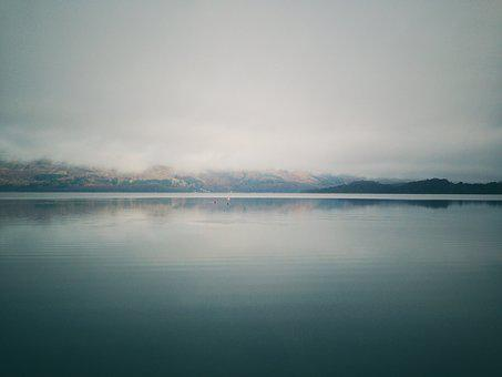 Highland, Scotland, Lakefront