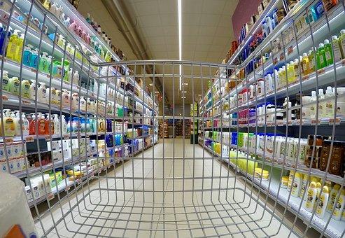 Supermarket, Ecommerce, Expense, Market, Conad