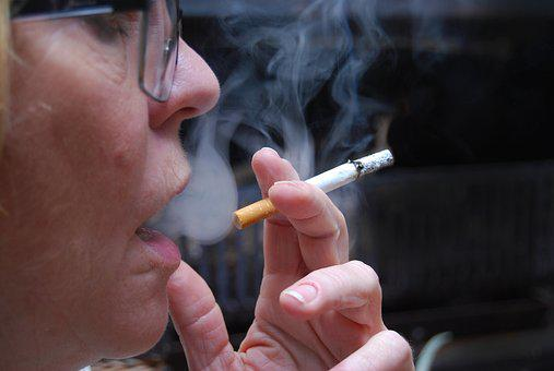 Smoking, Smoke, Cigarette, Tobacco, Addiction, Nicotine