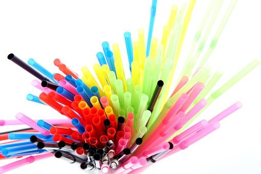 Drinking Straw, Straw, Color, Colorful, Beverages