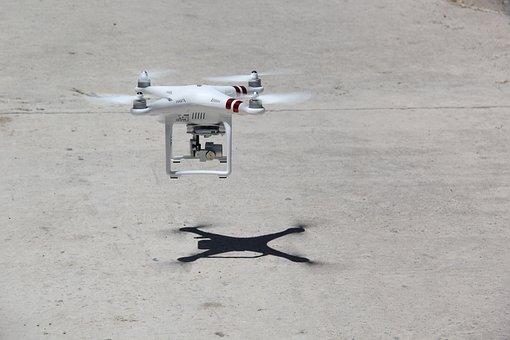 Uav, Remote Control Aircraft, Aircraft