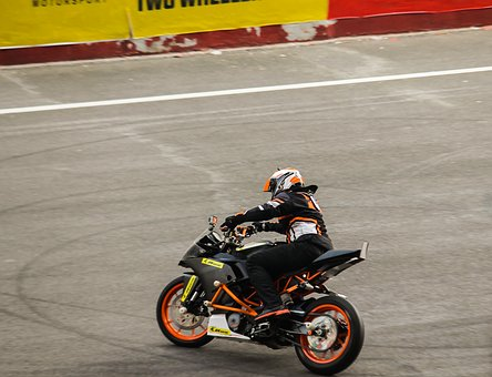 Bike, Stunt, Race, Circuit, Sport, Bicycle, Rider