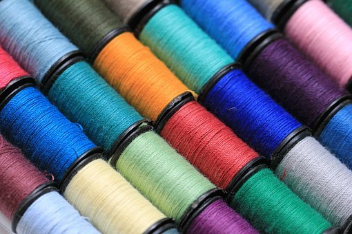 Yarn, String, Thread, Hobby, Craft, Material, Handmade