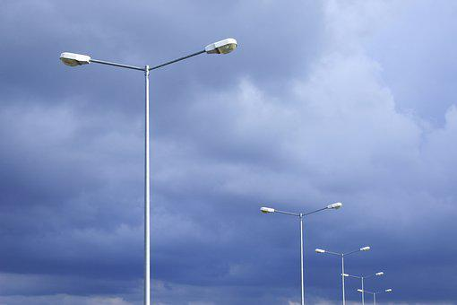 Lanterns, Street Lighting, Street Lamp, Lamp, Light