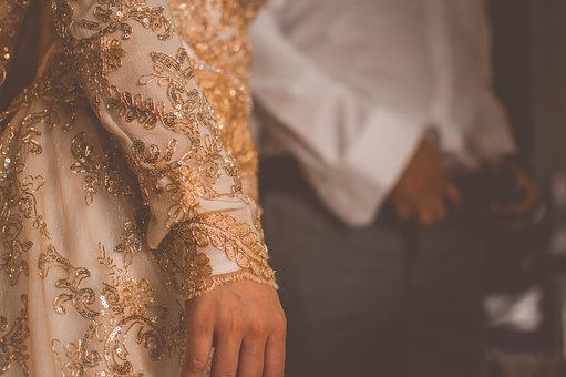 Adult, Beads, Blur, Ceremony, Dress, Elegant, Fashion