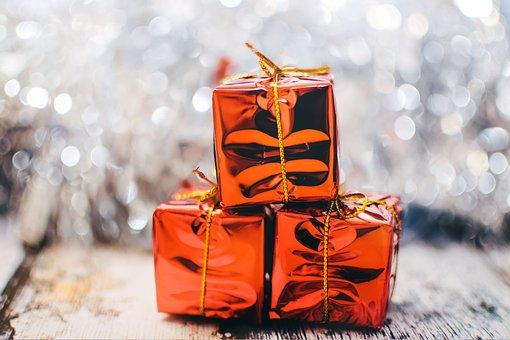 Blurry, Bokeh, Christmas, Christmas Decor