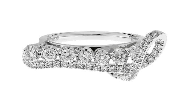 Diamond Ring, Gift, Jewel, Ring, Diamond, Platinum