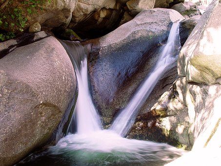 Water, Potable, Sed, River, Purity, Nature