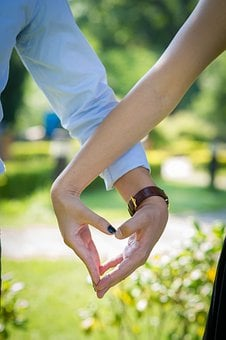 Couple, Young Couple, Love, Romance, Romantic