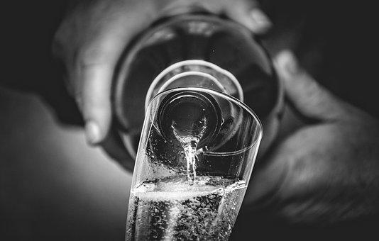 Prosecco, Wine, Brindisi, Aperitif, Drink, Feast