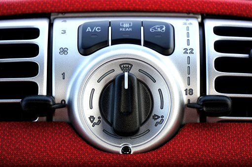 Car, Air, Vehicle, Auto, Automobile, Conditioning
