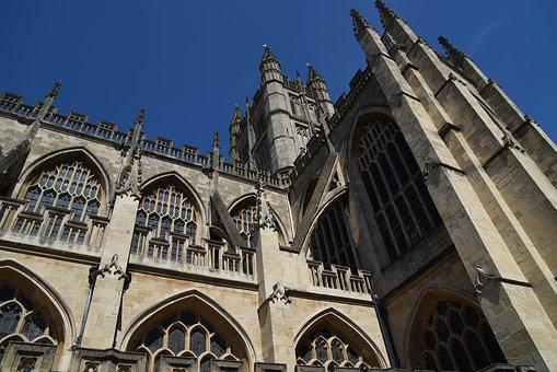 England, Church, London