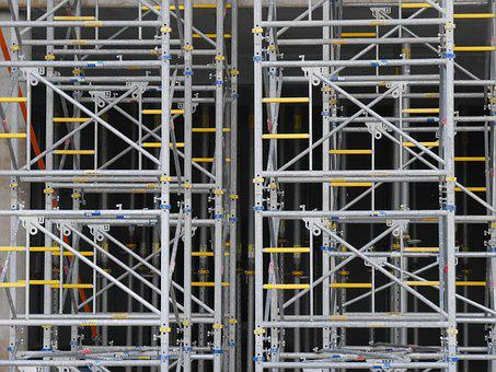 Framework, Construction, Structure, Industry