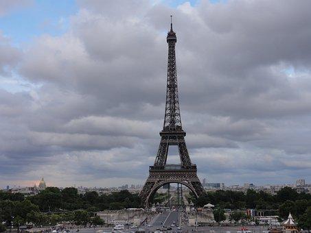 Torre, History, France, Heritage, Louis Xiv, Fine Arts