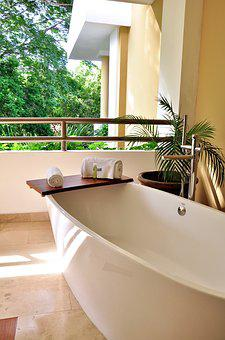 Jacuzzi, Hotel, Bath, Relaxation, Health, Relax, Resort