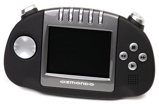 Gizmodo, Video Game Console, Video Game, Play, Toy
