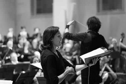 Classical Music, Ars Cantata Zurich, Orchestra