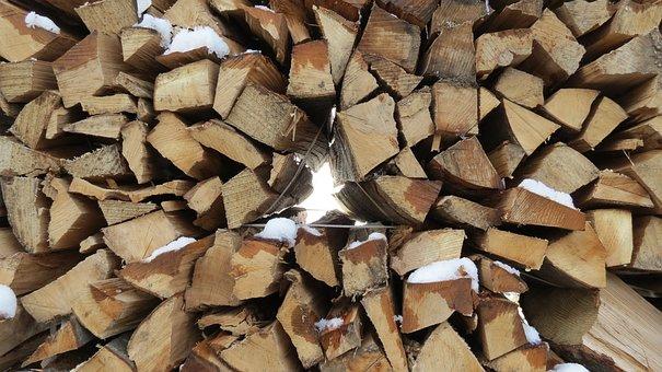 Wood, Log, Lumber, Texture, Tree, Timber, Cut, Wooden