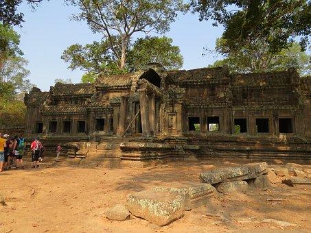 Cambodia, Image, Four