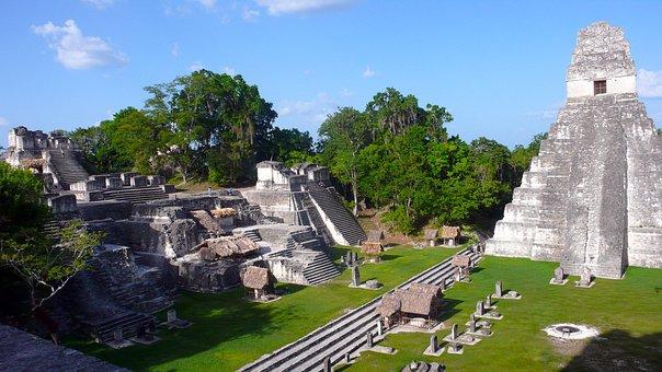 Latin America, Guatemala, Travel, Archaeology, History