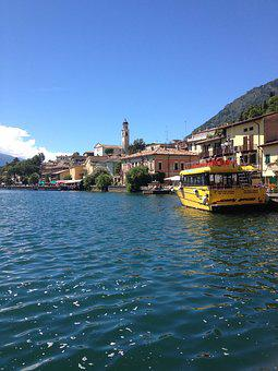Venice, Italy, Summer, Landscape, Coast, Holiday, Water