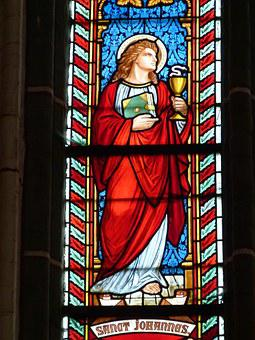 Church, Window, Church Window, Stained Glass, Color