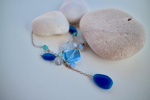 Necklace, Jewelry, Fashion Jewellery, Fashion, Stones