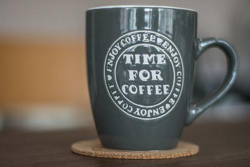 Coffee, Cup, Morning Coffee, Cup Of Coffee, Drink