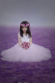 Girl, Little, Child, Young, Little Girl, Female, Kid