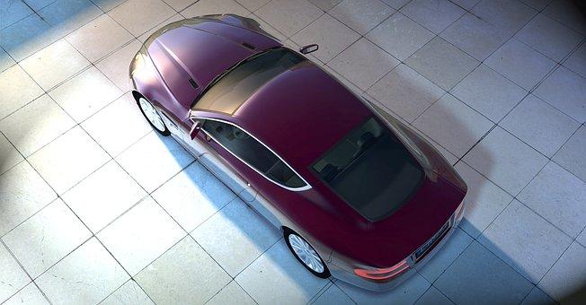 Aston, Martin, Vantage, Sports Car, Autos, Automobile