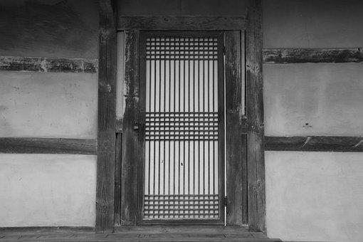 Shelter, Moon, Door Frame, Republic Of Korea