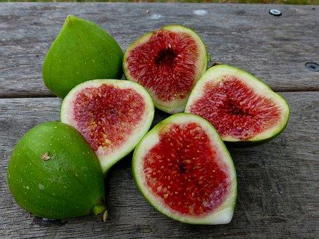 Figs, Fruit, Ripe, Italy