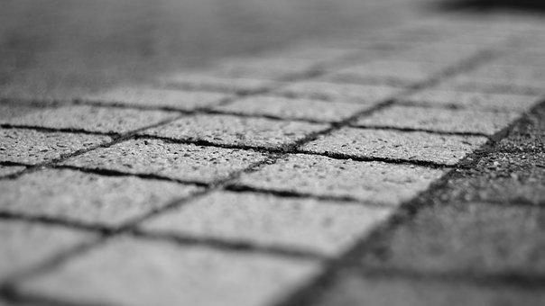 Stone, Tile, Ground, Structure, Patch, Textures, Grey