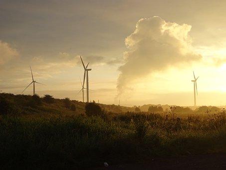 Pollution, Environment, Environmental, Energy, Dirty