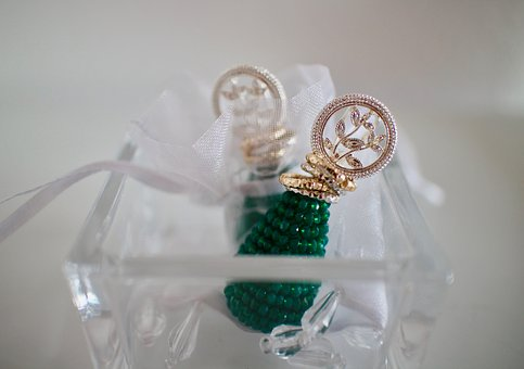Earrings, Jewelry, Fashion, Success, Elegance