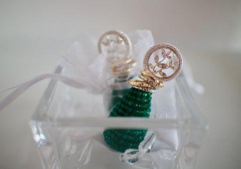 Earrings, Jewelry, Fashion, Success, Elegance