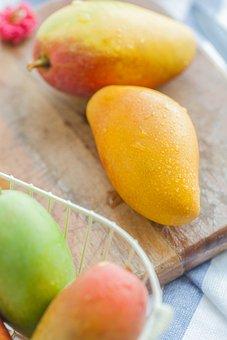 Mango, Chaise Mans, Hainan, Sanya