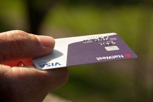 Credit Card, Debit Card, Debit, Credit, Credit Cards