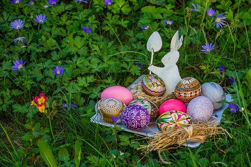 Easter, Easter Egg, Egg, Easter Decor, Happy Easter