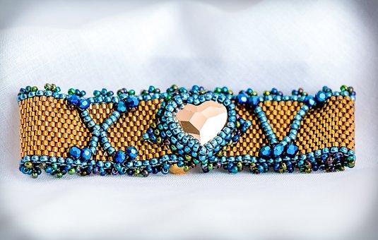 Jewelry, Gold, Luxury, Precious, Stone, Gem, Design