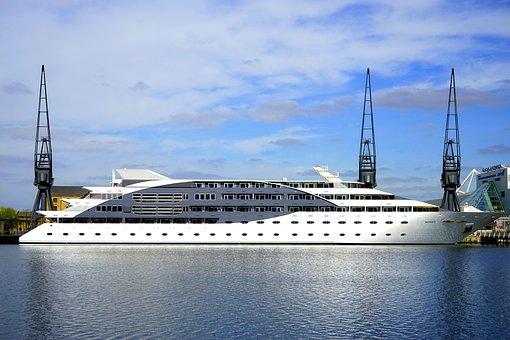 Boat, Ship, Sea, Ocean, Travel, Water, Transportation