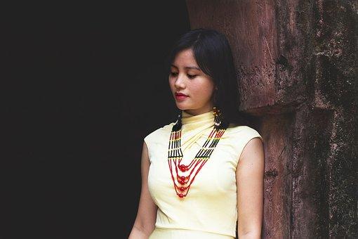 Tribal Dress, Ethnic, Tradition Dress