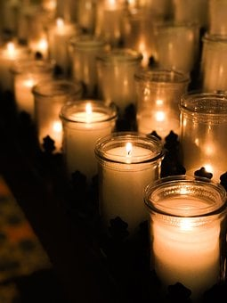 Candles, Light, Flame, Fire, Christmas, Decoration