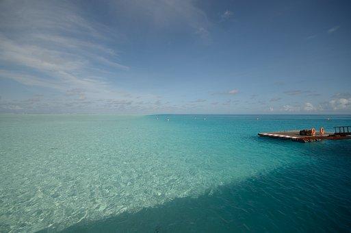 The Sea, Gradient, Views