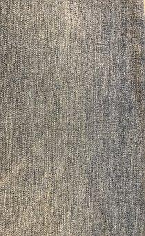Denim, Jeans, Blue, Fashion, Texture, Fabric, Textile