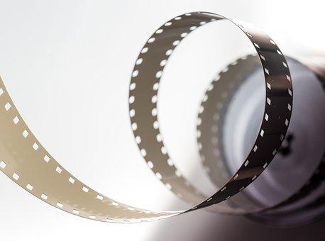 Film, Movie, Cinema, Reel, Retro, Entertainment, Old