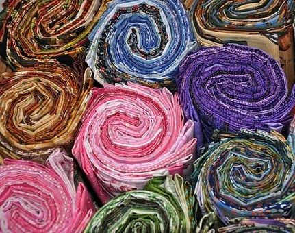 Quilt, Quilting, Fabric, Pattern, Textile, Sewing