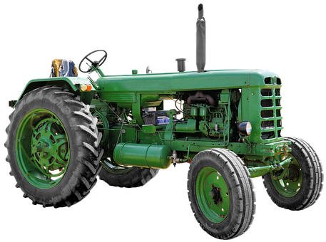 Utb Tractor, Tug, Agricultural Machine, Tractors